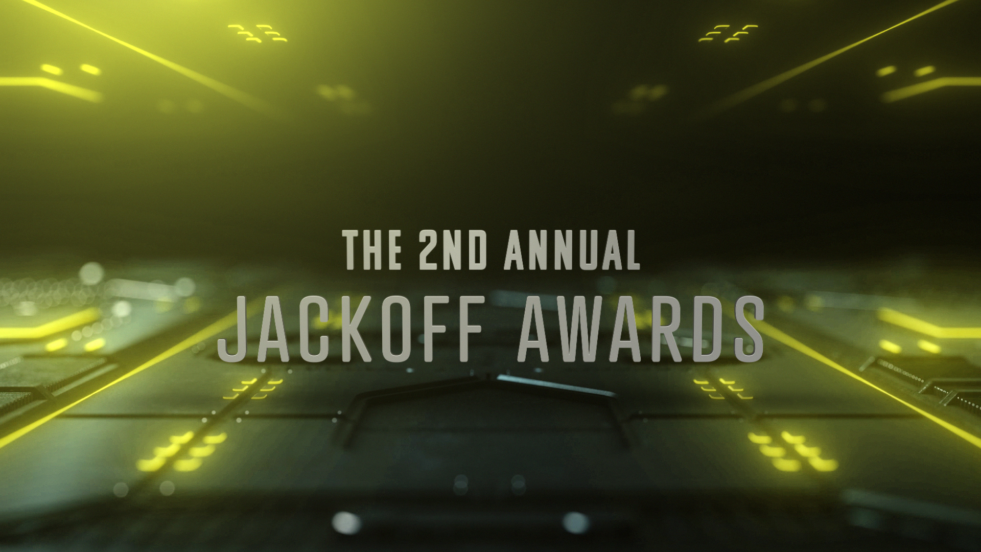 2nd Annual Jackoffs LOGO
