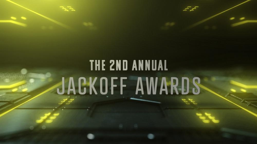 2nd Annual Jackoffs LOGO